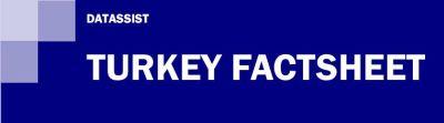 Datassist Turkey Factsheet Has Been Released!!!