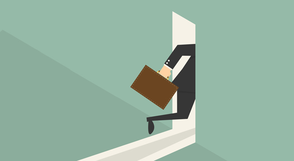 Dismissal During Short Work Period