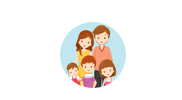Family-Child Benefit Income Tax Exemptions for the Second Half of 2021