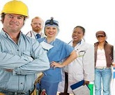 Who is not entitled to employment security?