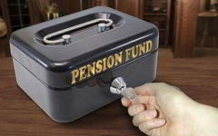 No more tax exemption on private pension receipts